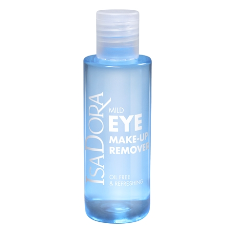 Mild Eye Make-Up Remover Clear