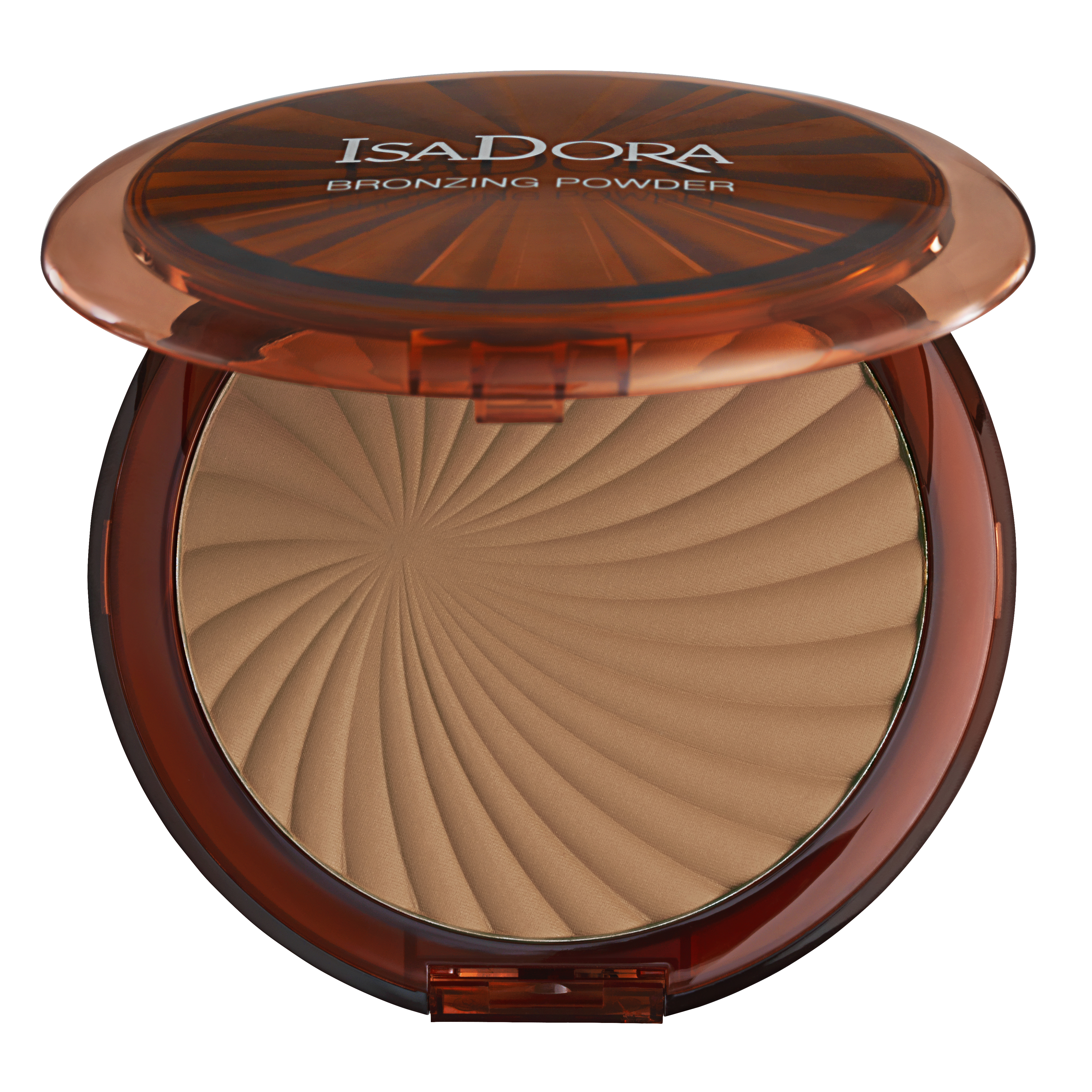 Natural Glow Loose Bronzer - Nude by Nature UK