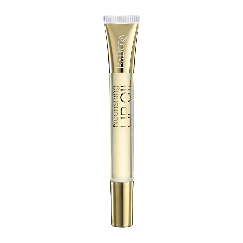 00-Nourishing Lip Oil