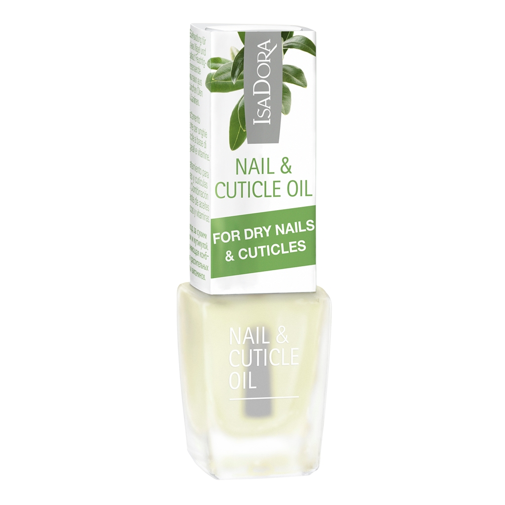 698-Nail & Cuticle Oil
