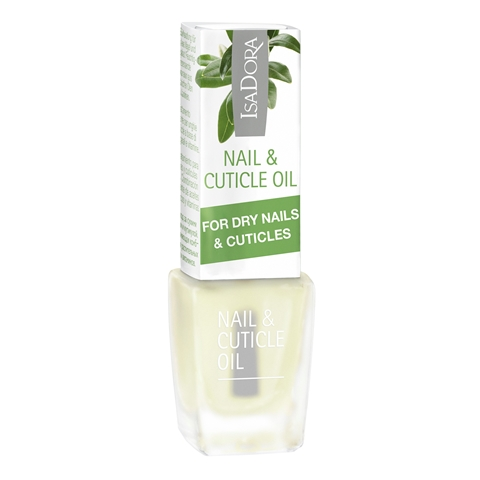 698 Nail & Cuticle Oil
