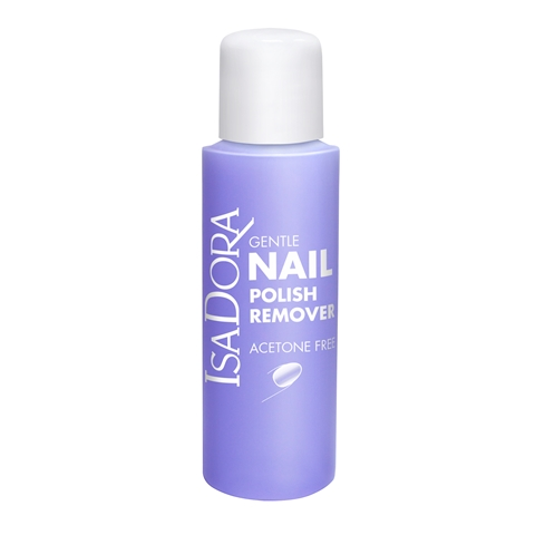 Gentle Nail Polish Remover 100ml