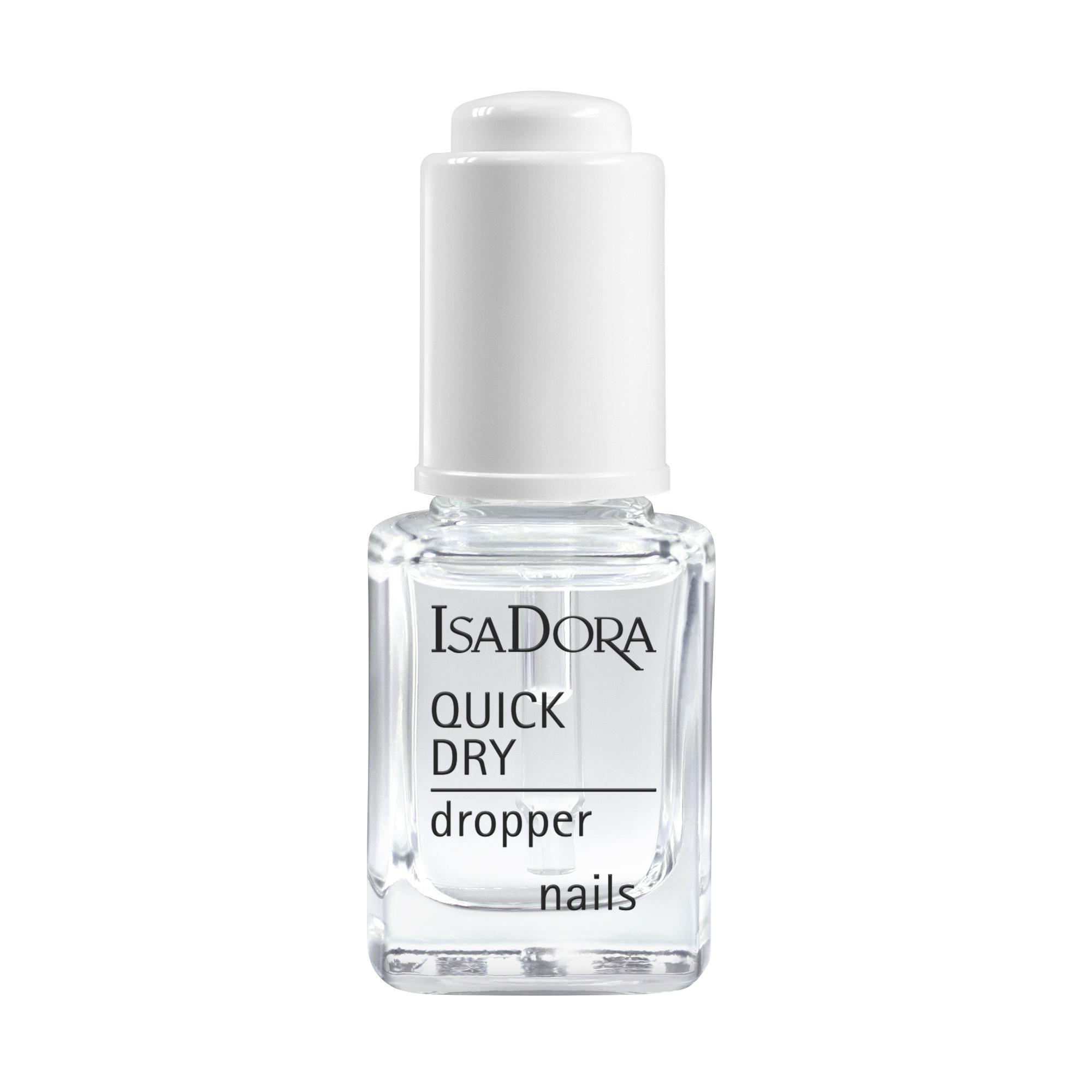 Quick Dry Dropper 691 Quick Dry Nail Dropp Products Isadora En