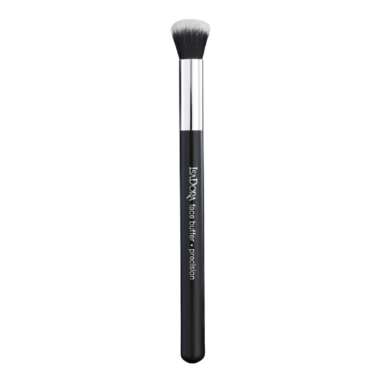 Face Buffer Brush Precision