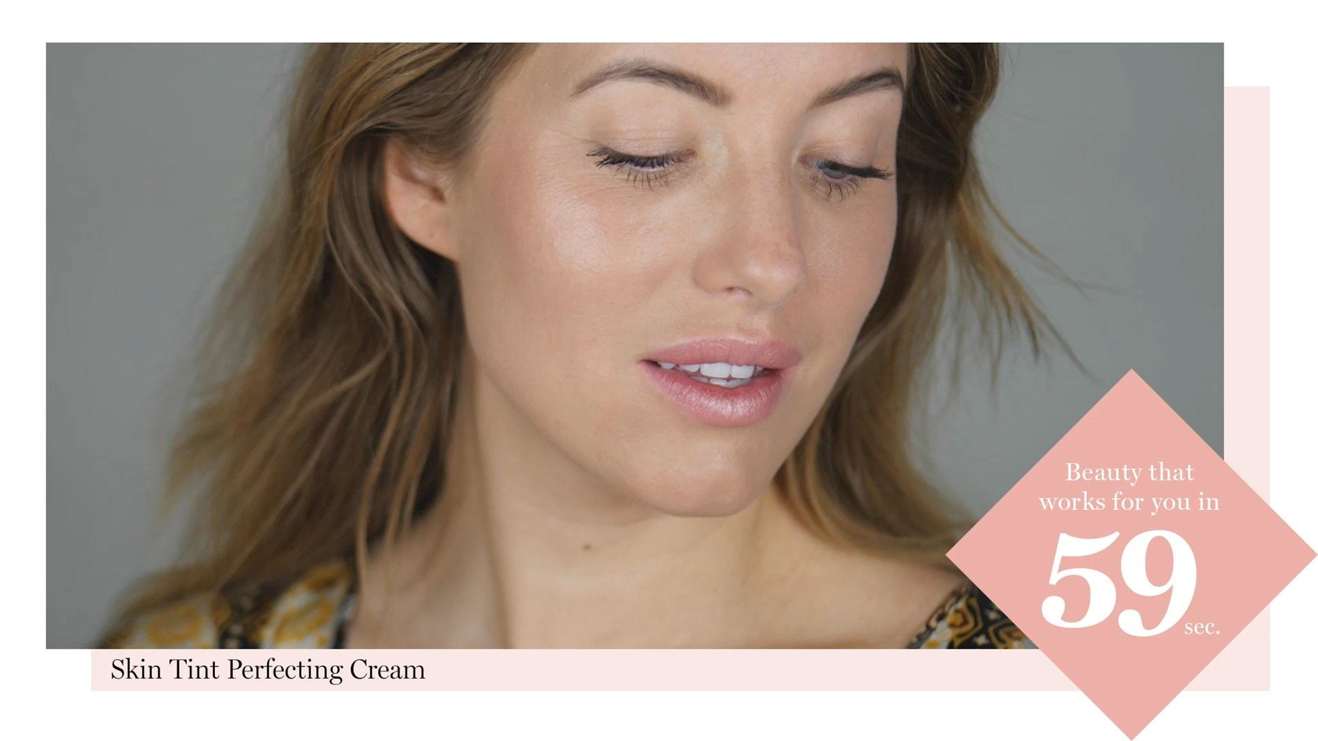 Skin Tint Perfecting Cream